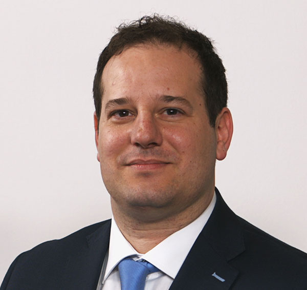 Davide Cottarelli, CEO